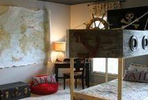 Jaxon's Room / Stuff my little boy would love