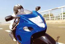 Moto / 12V Two Wheeler Lighting