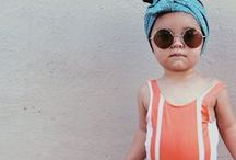 Kids & Babies / Fashion ideas and diy for kids and the little ones.