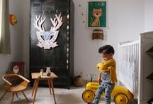 Kids spaces / Cool stuff for you're house or kids room