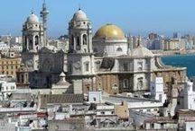Los Pilares de la Tierra / Catedrales