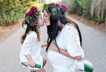 We Love You, Mom! / Ispirazioni, regali, dolci e citazioni per restituire un po' d'amore a chi ce ne ha dato così tanto!