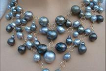 bijoux idee / Idee per bijoux