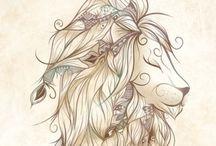 Tatoo / Idéias para minhas futuras tatuagens