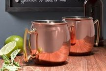 After 5 / Drink recipes and ideas for adults