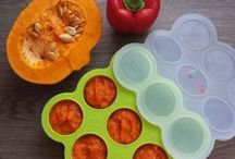 Baby Food Recipes / Our favorite baby food recipes