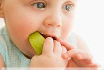 Great Baby Feeding Pins