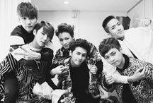 VIXX <3 / my wonderful bias LEO *ç*