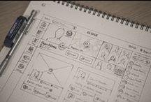Method - Sketches