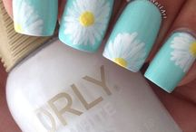 Beauty & Nails / My love for makeup, nail art and skin care