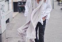 Street style / by olga ivanova