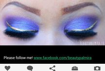 makeup / trucchi