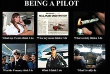 Aviation / This is what I do ✈️