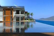 BODRUM Villa