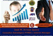 Colaborar con su PYME / Servicios Profesionales