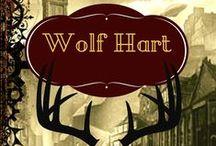 """Wattpad Stories / Stories by Frank Morin on Wattpad.com! """"Face Lift"""" """"Only Logical"""" """"Wolf Hart"""""""