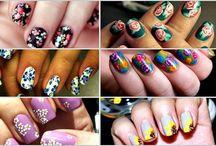 unghie / unghie, nail art
