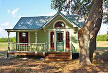tiny house / Casette