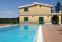 Immobilien in Sizilien zum Verkauf / Eine exklusive Auswahl unserer schönsten zum Verkauf stehenden Immobilien in Sizilien.