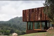 Herbst Architects NZ / Beautifully crafted houses by Nicola and Lance Herbst, New Zealand.