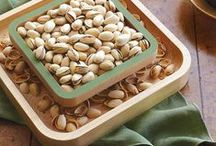 Going Nuts / Food with Nuts