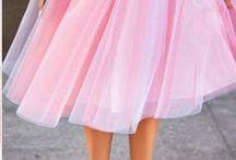 Sukne / skirts / móda