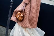 Purses / Purses add the final touch to an outfit