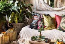 Interior Styling Ideas / Interior design ideas and inspiration | interior design, interior ideas, interior inspiration, interior goals, interior styling, home decor, home styling, home inspiration