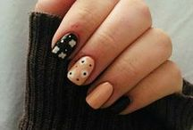 My Nail Art & Designs / My nail art creations