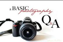 Photography / Tips and tricks for better photographs / by Cottage at the Crossroads