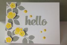 Craftiness - Cards