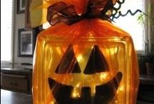 Halloween / by Barbara McVey