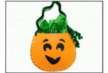 Halloween / From spooky DIY Halloween crafts, Halloween decor, costumes and more using your Bowdabra.   (Crafting made easier using Bowdabra - the craft tool to unleash your creativity!)