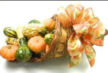 Fall & Autumn Crafts / Great Fall and Autumn DIY Crafts using your Bowdabra!  (Crafting made easier using Bowdabra - the craft tool to unleash your creativity!) / by Bowdabra @Bowdabra.com