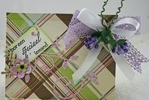 Card-Making Paper Crafts / Here are some of our Bowdabra Designer paper crafting ideas as well as some of our favorites from friends. Unleashing creativity all over the world! With Bowdabra, families can create unique crafts and wonderful memories together! http://bowdabrablog.com http://bowdabra.com