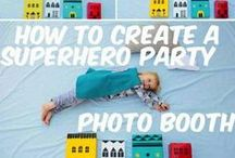 Entertainment: Party Planning Tips / Creative ideas for parties, showers etc.