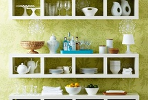 Home: Interior Design / Things I would love in my future home!