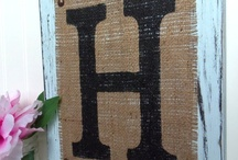 DIY Projects - Home / Stuff I like...but will probably never do.