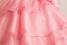 Chic Ruffles and Frills / by Donna Porter