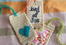 Quick Gift Projects / Crafts & crochet that would make great gifts for family, friends or ME!