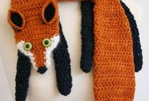 Crochet projects suggested by Emma