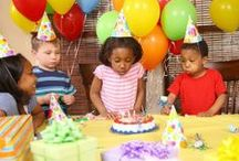 Birthday, Party & Gift Ideas! / Ideas for any type of children party.