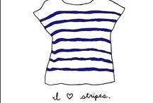 Love Stripes / by Maritza Albuquerque