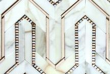 A layer of luxury / materials and finishes / by Angel Haumschild