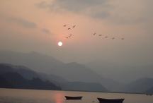 Captured Sunsets