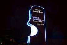Sign Solutions / Your corporate identity is a beacon of excellence when you use 3M graphic films for illuminated signs. When your customers notice the vibrance of your brand, it will give them one more reason to choose you over your competitors