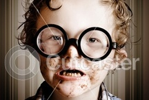 Geek / by Cutcaster Stock Images