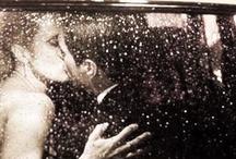 It's raining again / by Maritza Albuquerque