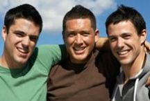 Men's Health Tips / Tips and advice for healthy living.