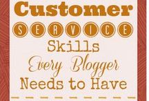 Social Media: How To Blog BETTER. / tips and pins on how to improve your blog and your blog presence